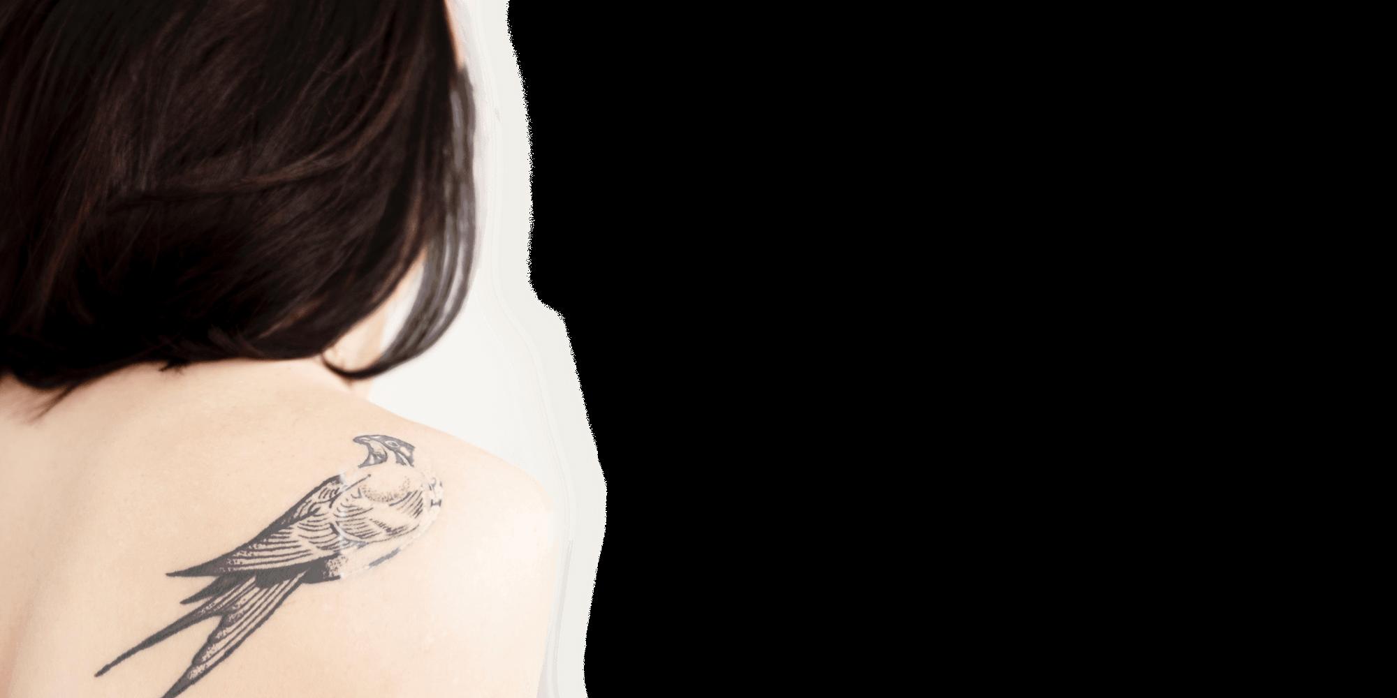 glutapeel-tatoo-removal